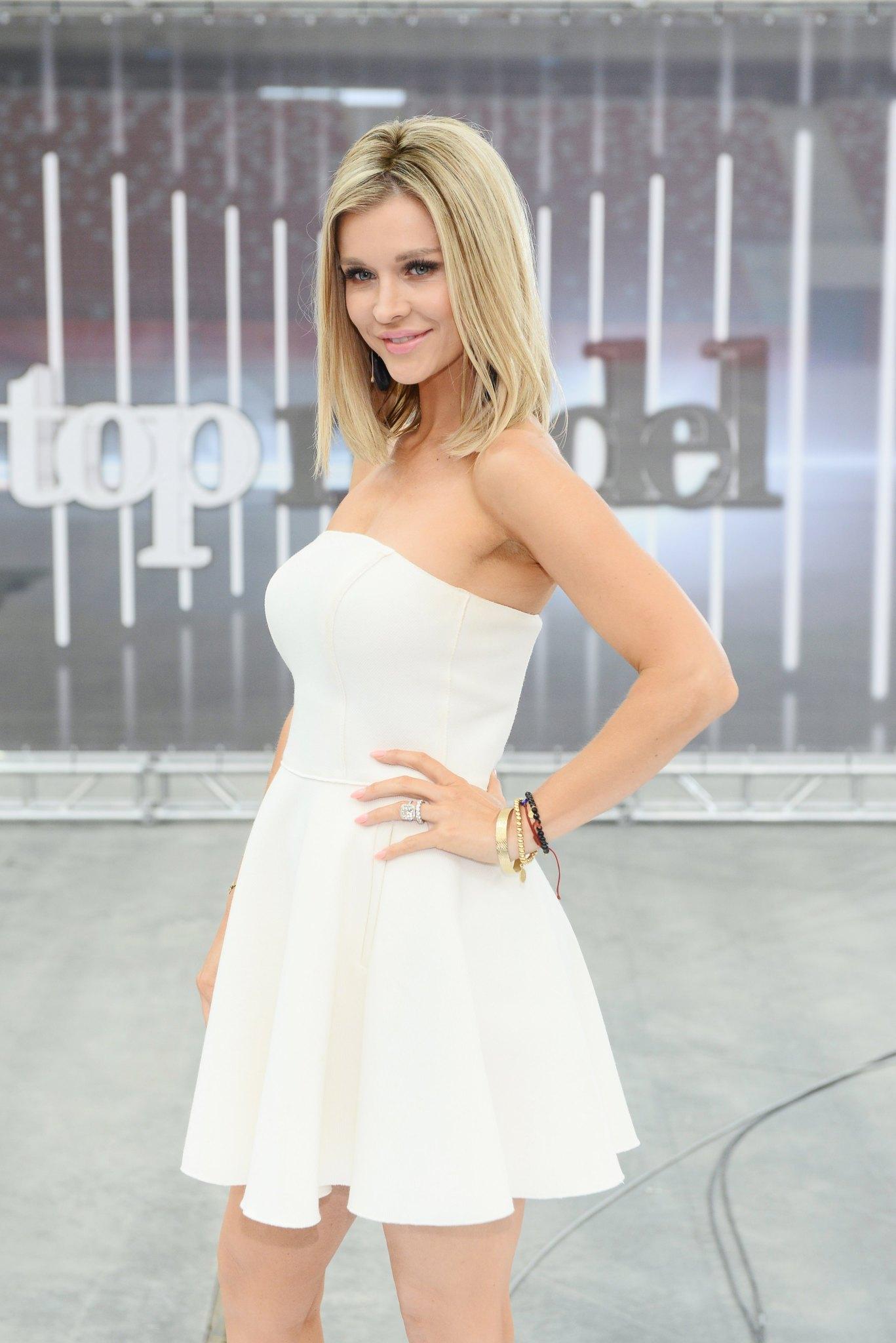 Styl Joanny Krupy Top Model Tvn